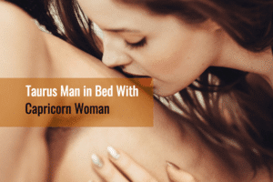 Sexually please a taurus man