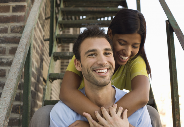 Getting A Taurus Man To Commit In 5 Steps | Taurus Men